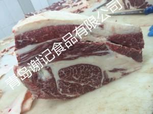青岛牛脖骨 翼板肉 肋条 牛杂 牛肉块 和尚头批发