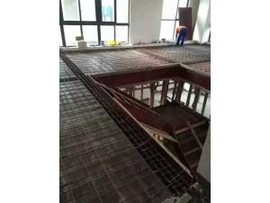房山区制作安装钢结构阁楼隔层公司