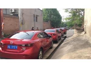 2019年西安奔驰G级租婚车多少钱