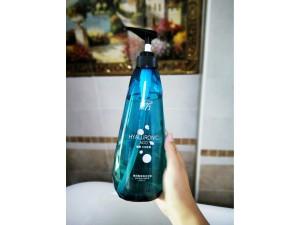 怎样让烫染后受损的头发水光柔顺?拉芳养发心得:要用对洗护产品