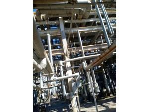 化工厂拆除安装有高危证和化工安装资质公司