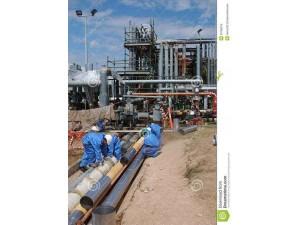 化学品工业园区化工厂整厂拆除搬场回收