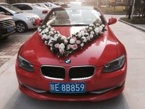2019年西安奔驰S600婚礼租车价格表