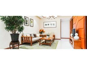 提供北京住宅精装修有墙面拆除修复和水电改造给配家具