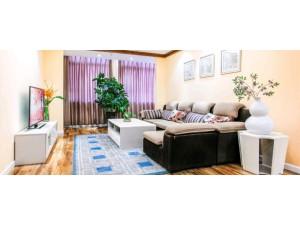 承接北京住宅装修包含选材设计施工监管等还配家具家电