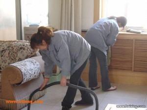 松江区定点保洁金山定点保洁青浦保洁公司保洁员派送