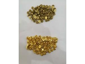 铜氧化了怎么处理、该怎么做。