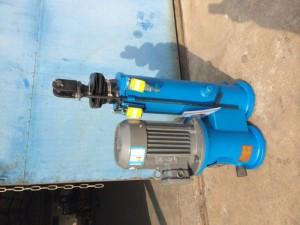 销量高DYTP3000-500电液推杆质量放心