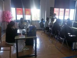 东阳电脑培训商务办公PS美工淘宝美工电商运营平面/室内设计等