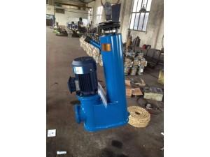 DYTP2000-650电液推杆用600*600电液插板阀
