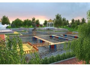 贵州云南四川水上拓展训练乐园游乐设备项目器材基地价格方案