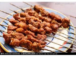 北京某个时间烧烤加盟总部