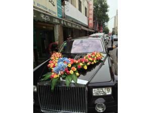 2019年西安玛莎拉蒂总裁婚庆花车租赁价格一览表