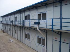 天津钢结构彩钢房制作上门安装