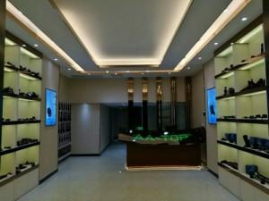 办公室翻新多年装修施工经验提高销量专注设计施工