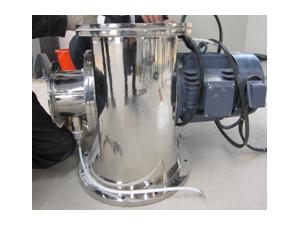 众金 实验室专用气流粉碎机