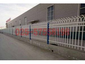 南京锌钢护栏-锌钢护栏价格-锌钢护栏厂家
