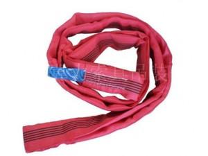 大吨位柔性吊带-30吨柔性吊装带-起重柔性吊带-冀力