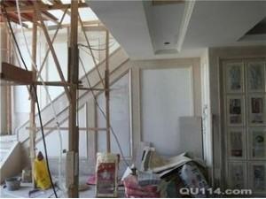 黄浦区办公室装修刷白 店面修补 厂房刷白 墙面粉刷