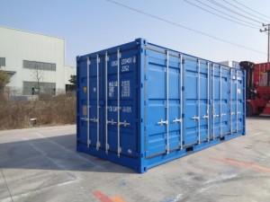 二手集装箱,旧集装箱,冷藏集装箱,保温集装箱