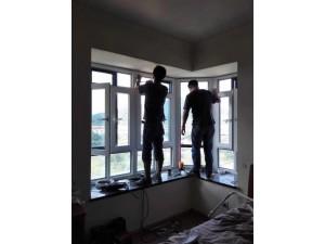 西安惠尔静隔音窗隔音隔热节能窗 定制高端门窗