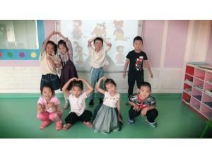 青岛新概念英语培训学生班