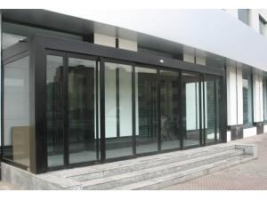 专业维修电动门安装电动伸缩门 北京电动门厂家
