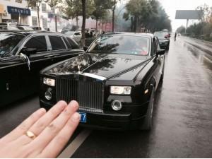 2019年西安大众帕萨特婚车租赁价格实惠