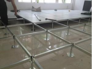 陶瓷防静电地板厂家