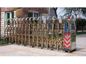 北京安装电动门定做电动卷帘门安装电动门价格