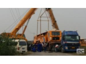 北京大型起重吊装搬运公司
