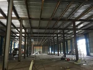 房山区搭建钢结构夹层二层做室内钢结构阁楼隔层68601691