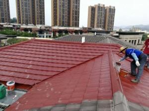 惠城防水补漏公司, 惠城外墙清洗公司. 惠城天面保温公司