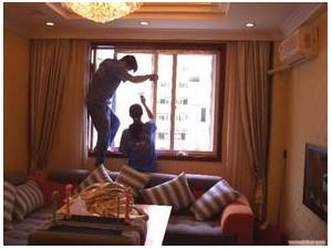 青浦区保洁公司家庭 单位保洁清洗