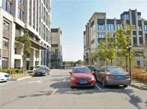 《出租》浦江写字楼863软件园,95平精装修注册公司办公首选
