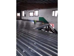 朝阳区室内钢结构隔层搭建商铺做阁楼夹层二层68601691
