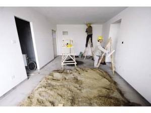 天河区专业老房装修翻新改造施工队