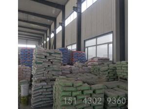 長春水泥灌漿料廠家高強無收縮灌漿料