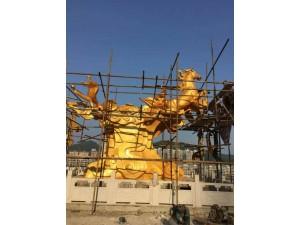 成都雕塑制作|四川雕塑设计制作|达州|贵阳雕塑制作厂家