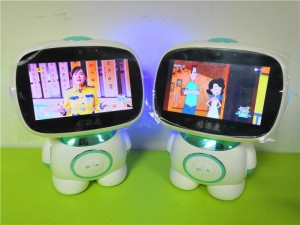 教学机器人和城市接轨产品欢迎大家来找创源康