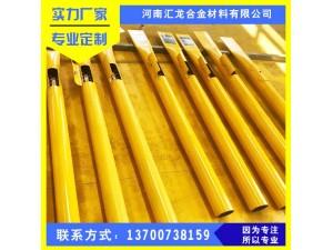 汇龙生产玻璃钢测试桩不锈钢测试桩 2米3米管道绝缘接头测试桩