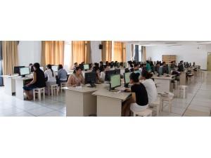 东莞市凤岗学电脑学文员学设计培训学校哪个好?