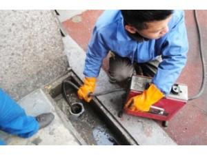 无锡新区下水道疏通及马桶疏通