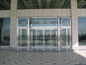 北京朝阳区安装电动门 全套运行设备安装