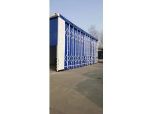 石家庄喷漆房大中小型废气处理设备 空气净化设备