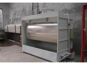 石家庄水帘柜大中小型废气处理设备 空气净化设备