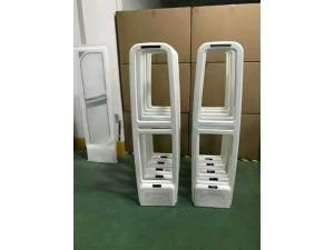 合肥服装连锁店专用声磁防盗商业设备满足超宽门距需求
