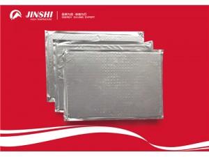 纳米隔热板在钢铁行业哪些地方应用