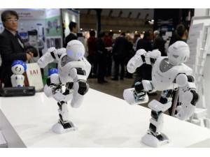 2019China机器人展览会北京机器人展