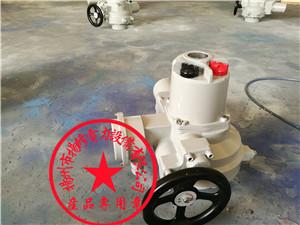 扬修电力Q型电动执行器Q120 Q200 Q250